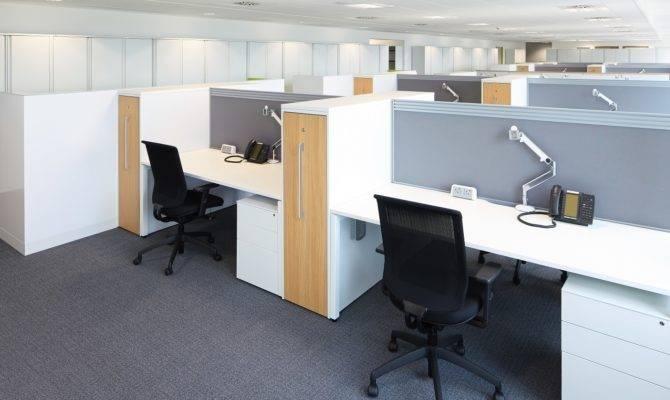 Metrix Peds Desks Space Contract Interiors