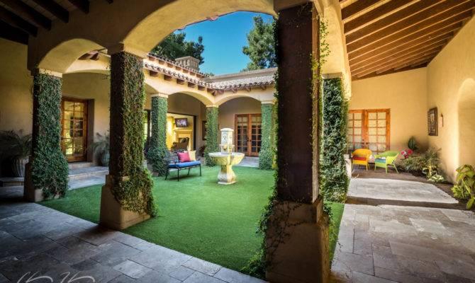 Mexico House Design