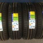 Michelin Energy Saver Garage Mahieu