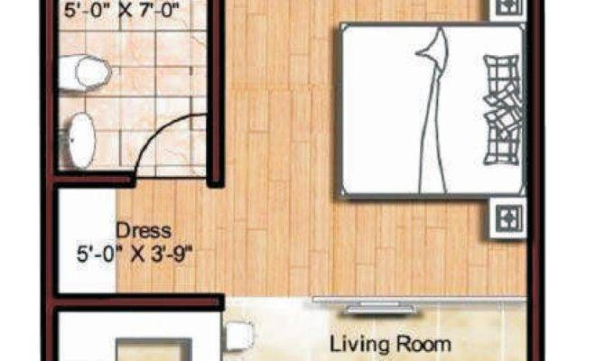 Micro Apartments Floor Plans Plan Tiny Spaces