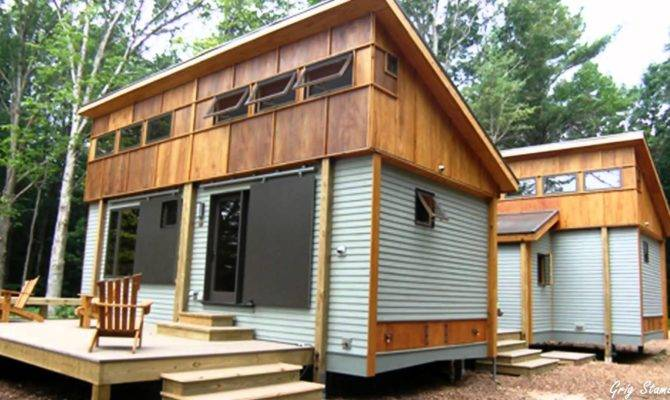 Micro Compact Houses Live Youtube
