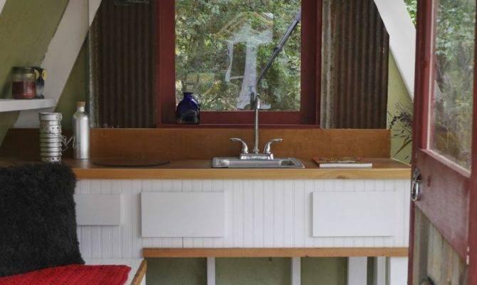 Micro Houses Let Live Big Tiny Shell