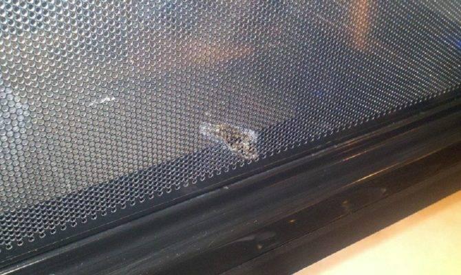 Microwave Oven Door Down Ovens