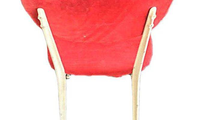 Mid Century British Chair Earnest Race Chairish
