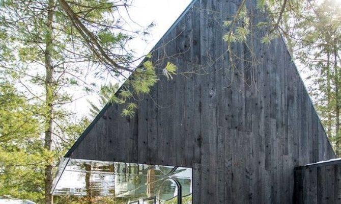 Mid Century Frame Modern Tiny House