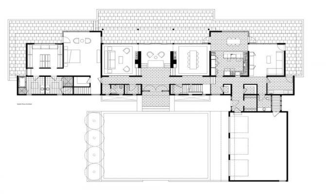 Mid Century Modern Homes Floor Plans House