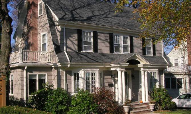 Midvale Road West Roxbury Metro House Builders