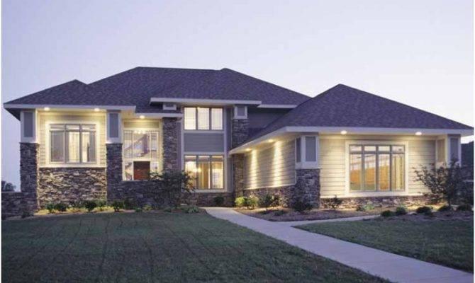 Midwest Farmhouse Plans House Plan