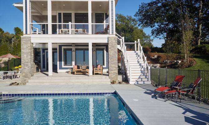 Mike Schaap Builders Inc Lakefront Living Vii