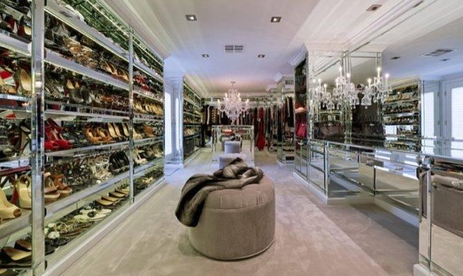 Milanesegal Amazing Closets