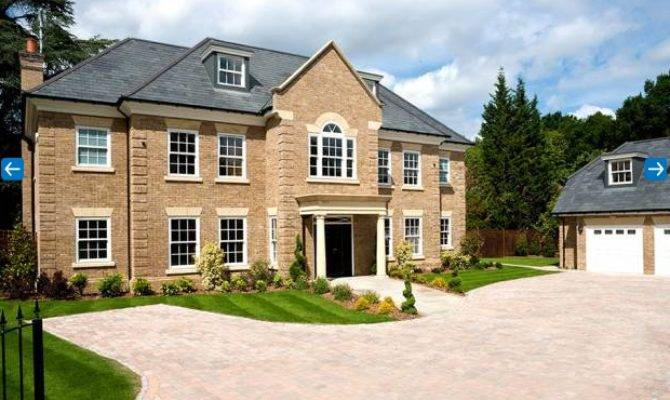 Millgate Homes Luxury Home Builder England