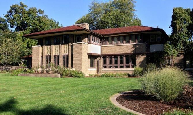 Millikin Place Prairie Style Homes Illinois Focus
