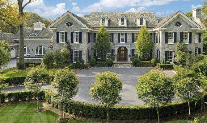 Million Connecticut Mansion Sale Business Insider