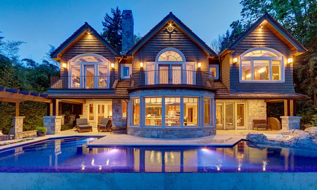 Beware There Are 11 Luxury Lakefront House Plans Will Blow Your Mind House Plans