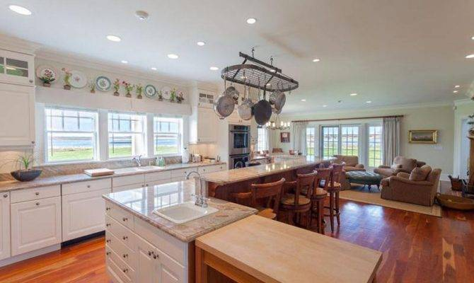 Million Nantucket Summer Home Sale Business Insider
