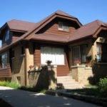 Milwaukee Bungalows Craftsman Style Homes Owlcation
