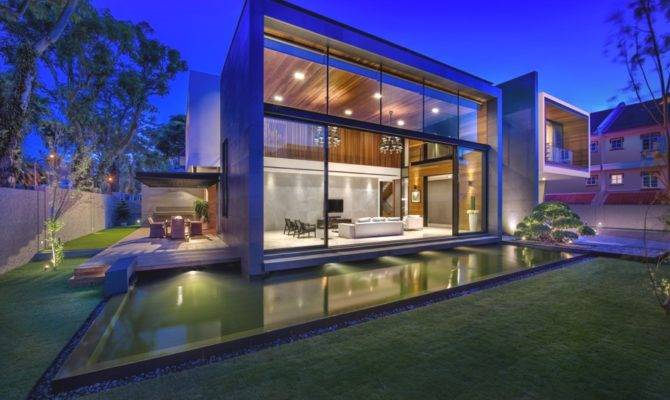Mimosa Road Ultra Luxury Home Singapore