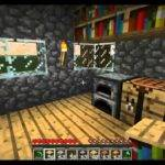 Minecraft Build Good Looking House Cozy Cottage Youtube
