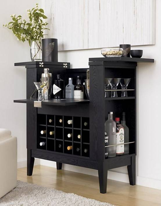 Mini Bar Designs Should Try Your Home House Plans 91079