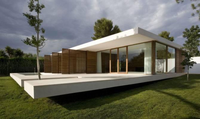 Minimalist Architects Design Architecture Modern Tritmonk Home