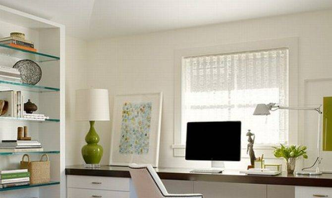 Minimalist Home Office Design Ideas Trendy