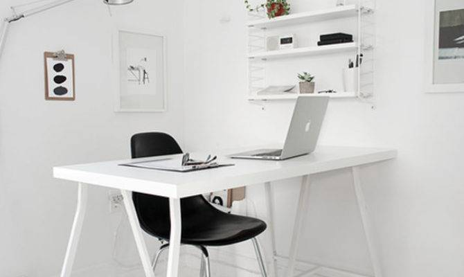 Minimalist Home Offices Inspire Decordove