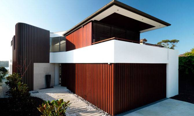 Minimalist House Design Ideas Brucall