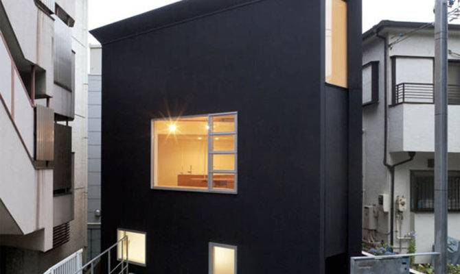 Minimalist Japanese House Layouts Iroonie