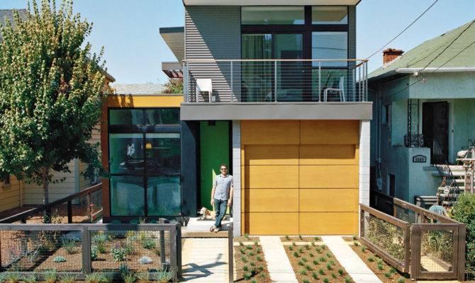 Minimalist Modern Concrete House Plans Plan