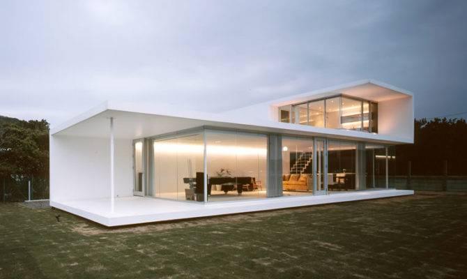 Minimalist Modern House Gambar Rumah