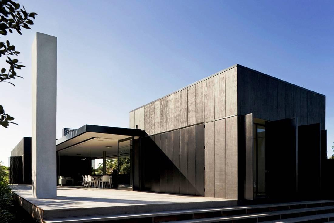 Minimalist Ultra Modern House Plans Exterior - House Plans ...