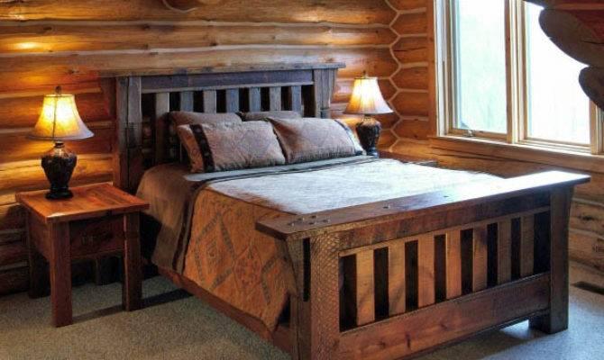 Mission Style King Bed Frame Plans Furnitureplans