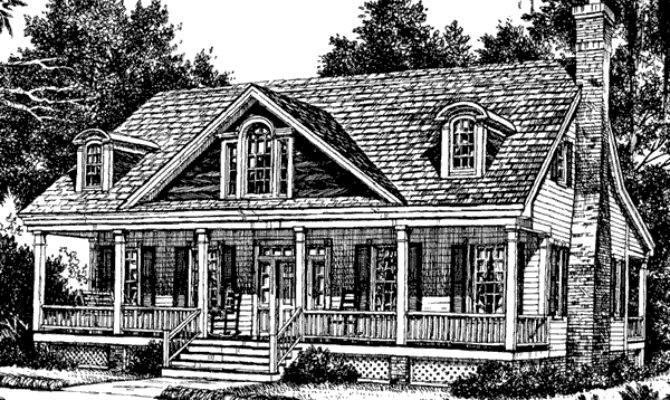 Mississippi Planters Cottage David Sheley Southern