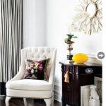 Mix Chic Home Tour Classic Contemporary