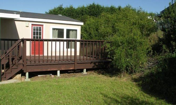 Mobile Home Decks Sale Joy Studio