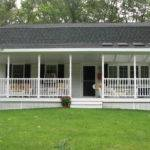 Mobile Home Porches Decks Joy Studio Design