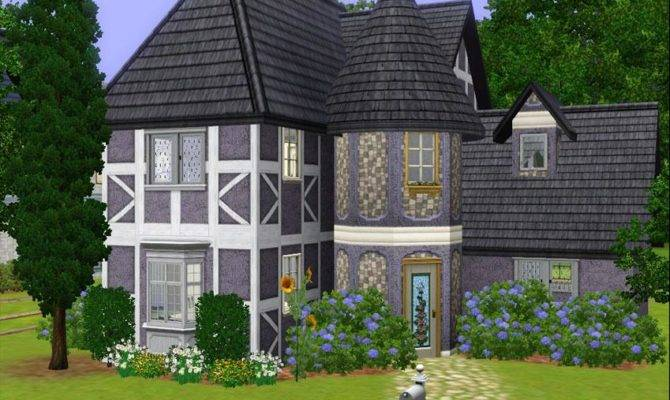 Mod Sims Country House Couples Starter Under