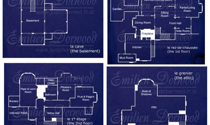 Mod Sims Halliwell Manor