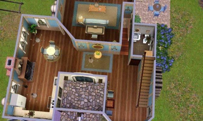 Mod Sims Petite Vinyard Let Nectar