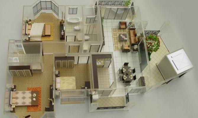 Model Building Architectural Scale Maker