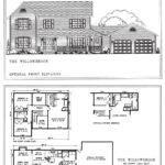 Model Homes Floor Plans Marion New Horizons Inc