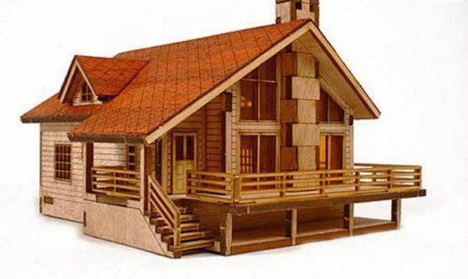 Model House Kit Ebay