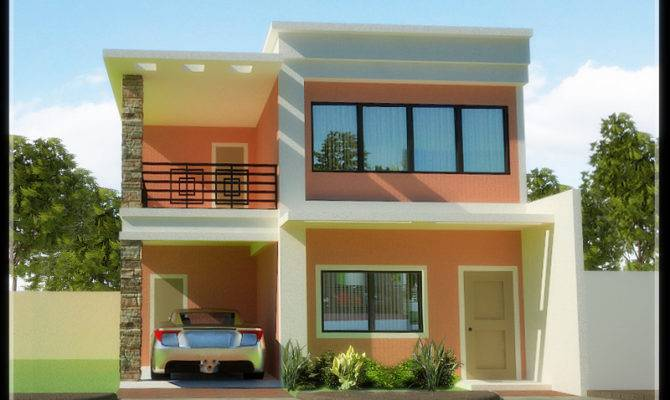 Modern Architects Homes Designs Exteriors Home Renovation