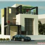 Modern Architecture Floor Plans Small House Home
