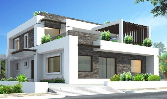 Modern Asian House Exterior Designs Home Design Ideas