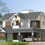 Modern Beautiful Duplex House Design Home Decorating Ideas