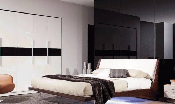 Modern Bedroom Design Ideas Cool Floating Bed Fnw