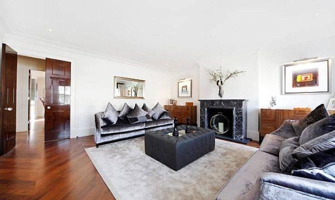 Modern Bedroom Flat London Sale