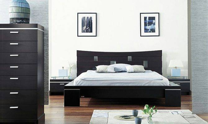 Modern Bedrooms Bed Designs