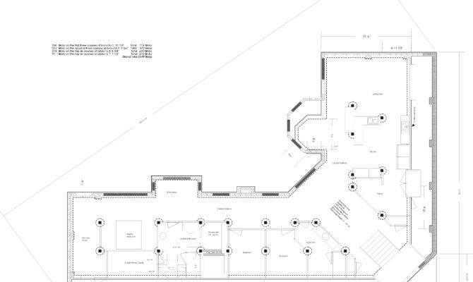 Modern Berm House Plans House Plans 108241